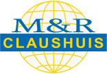 Logo M&R Claushuis